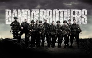 Band Of Brothers Series